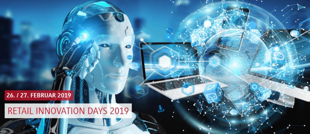 Retail Innovation Days 2019